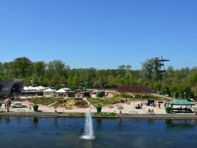 Die Garten Tulln - Galerie - Bild 992