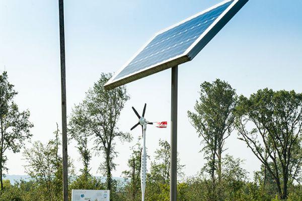 EVN Energiegarten