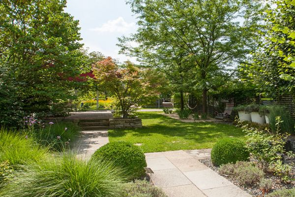 Chill - Out Garten
