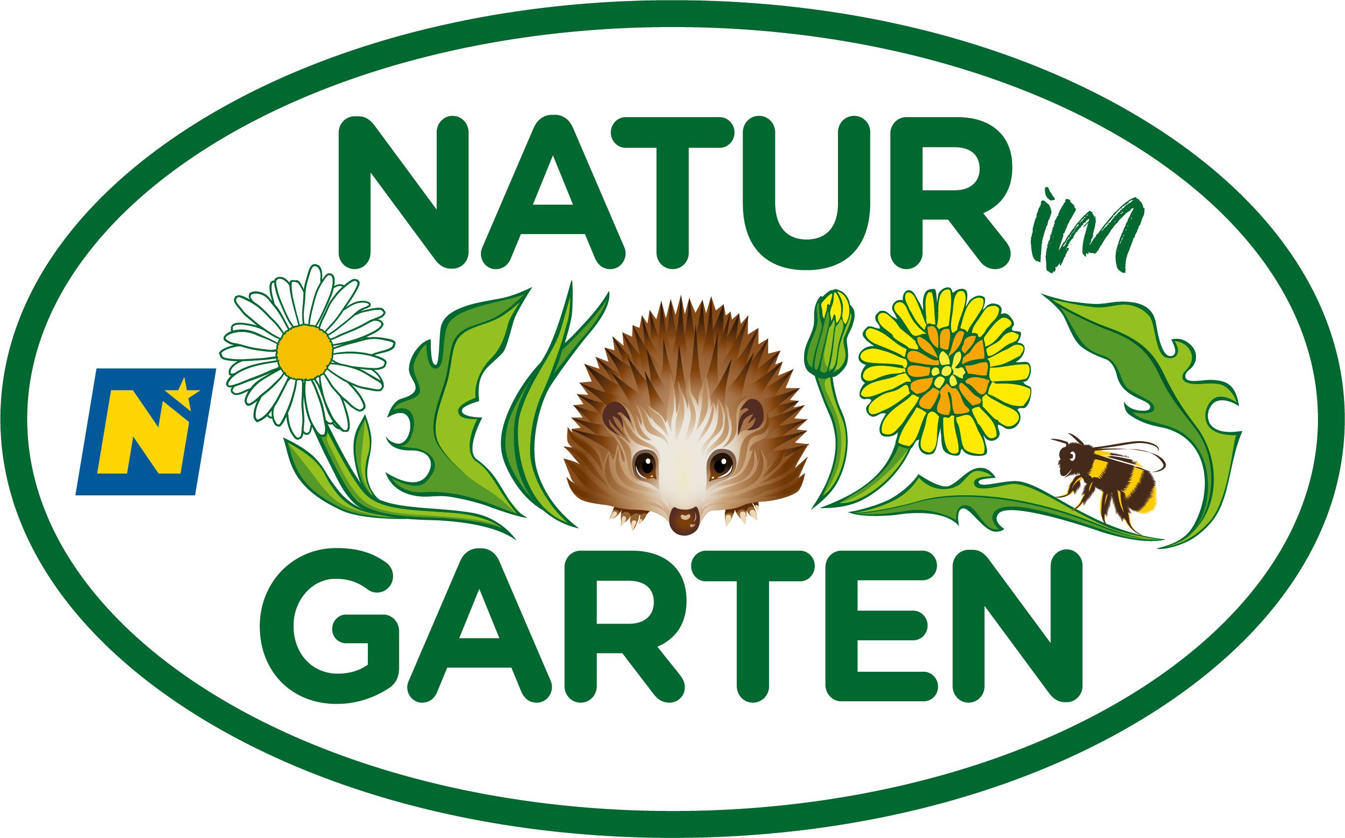 Page Image - Natur im Garten